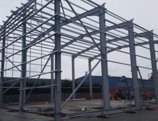 Ridgesteel Fabrications Ltd