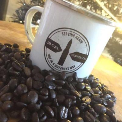 50 Cal Coffee Company