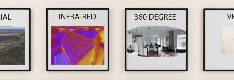 C3D Virtual Reality