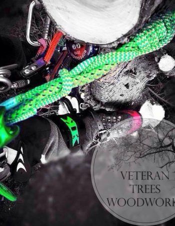 Veteran Trees WoodWorks
